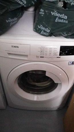 maquina de lavar roupa AEG