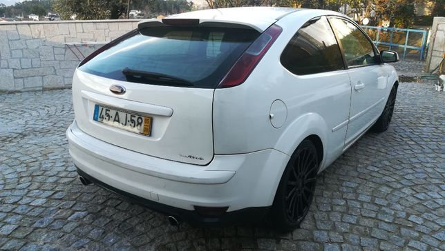 Ford Focus Look RS