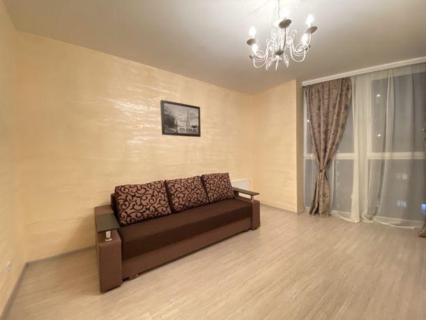 Просторная 2к квартира, метро Позняки, Драгоманова 2, возле Ашан