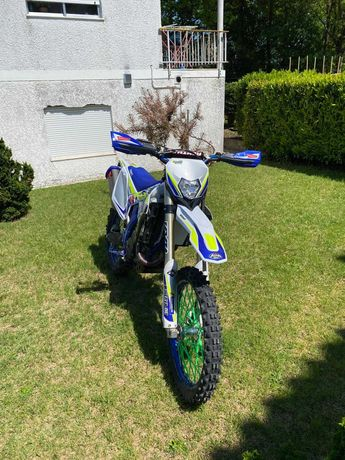 Mota SHERCO SEF 300