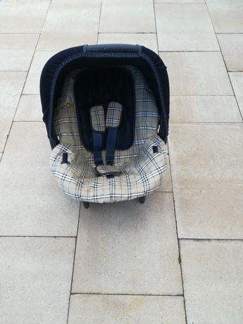 Nosidełko/fotelik dla niemowlaka