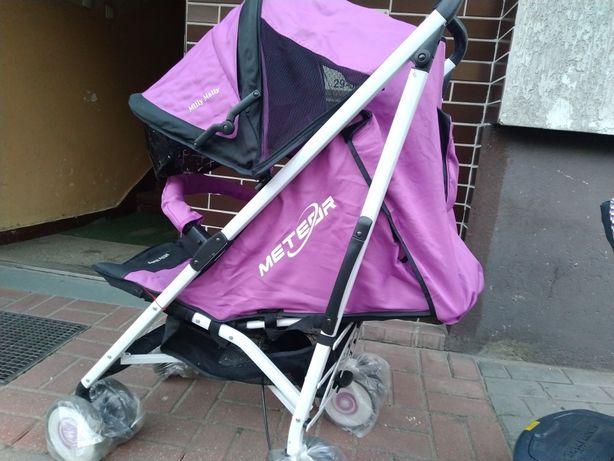 Wózek spacerówka parasola