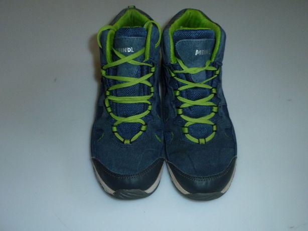 Ботинки Meindl (Германия) , р 34, стелька 22.5 см