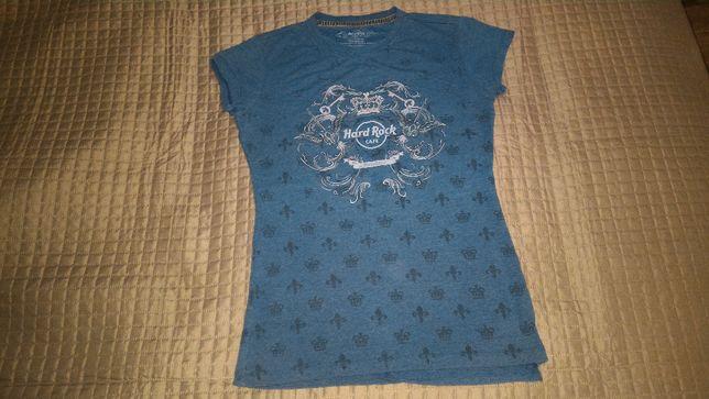 T-shirt, koszulka - Hard Rock Cafe - BARCELONA - rozmiar S