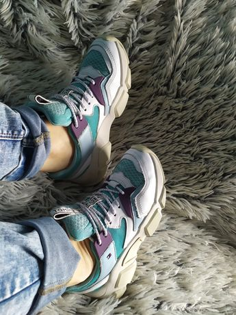 Buty adidasy sneakersy Tommy Hilfiger 36