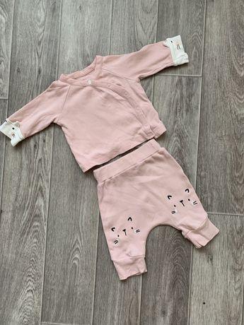 Костюм для новорожденных,костюм 0-3,костюм 3-6мес