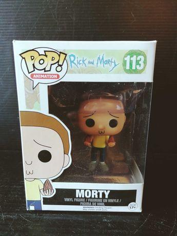 Vários Funko Pop! Rick and Morty e Dragon Ball