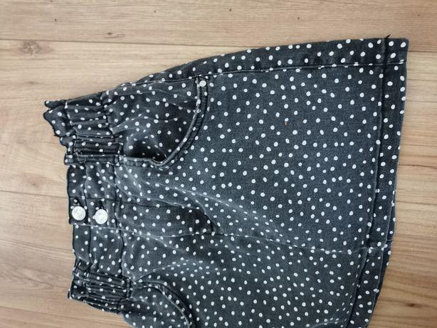 Nowa spódniczka mini Bershka XS