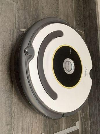 Робот пылесос iRobot 620
