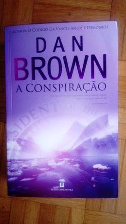 DAN BROWN ~ A Conspiração