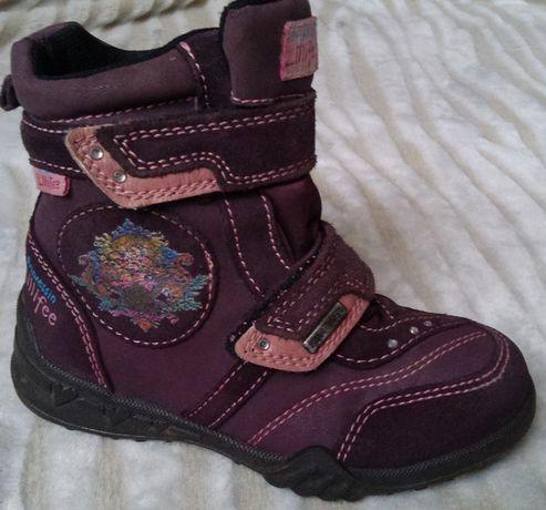 Ботинки Ecco, Lillifee Polar-Tex