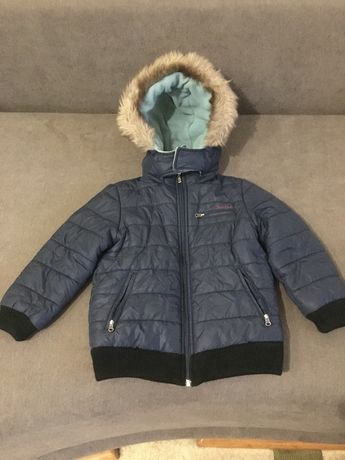 куртка/курточка демисезонна на хлопчика