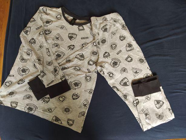 Piżamka C&A r. 146