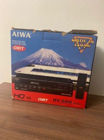 Видеомагнитофон AIWA - HV-G910