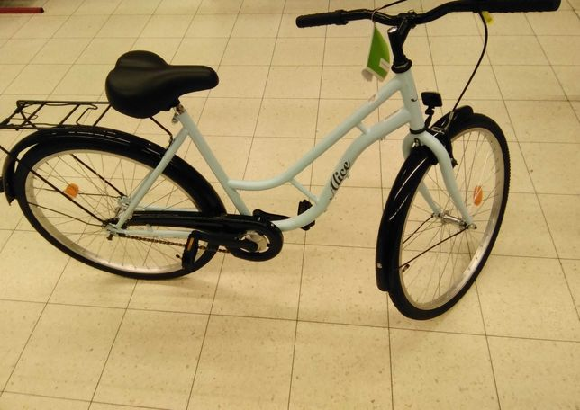 Sprzedam rower damski 26 cali