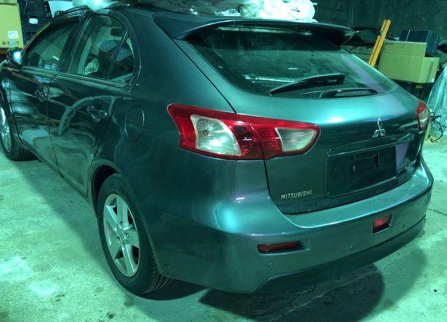 Mitsubishi Lancer 1.5 , gasolina 2010