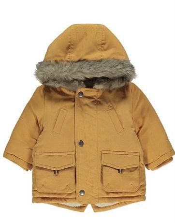 Куртка-парка зима -осень George