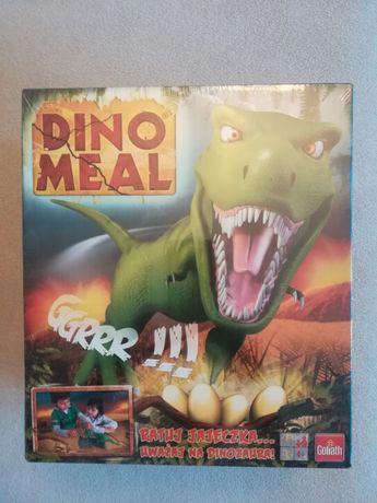 """""""Dino Meal"""" gra NOWA !"""