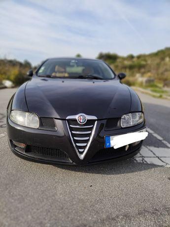 Alfa Romeo GT 1.9 GTD