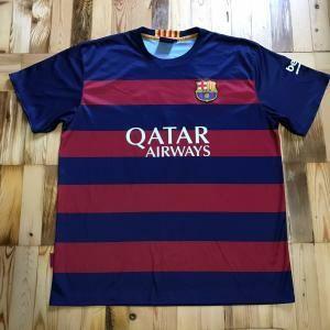 Клубная футболка Барселоны МЕССИ