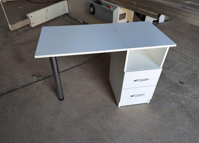Стол маникюрный стол для маникюра с уф лампой,бактерицидной.