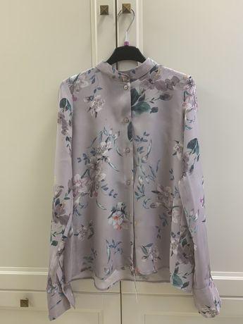 Koszula damska Lambert jedwab