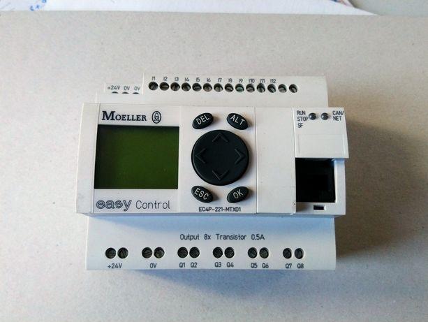 Sterownik Easy Control EC4P-221-MTXD1 Moeller