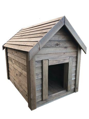Будка для собаки УТЕПЛЕНА!!! Doghouse дерев'яна, + підігрів, доставка
