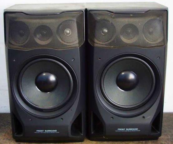Kolumny AIWA - SX-FZ.3300  2 x 100 Wat Super Bass Reflex System Hi-Fi