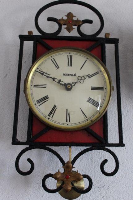 2 Relógios de Parede