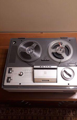 Magnetofon szpulowy UNITRA  ZRK- ZK145