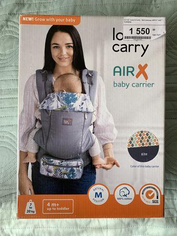 Эрго рюкзак love&carry air x