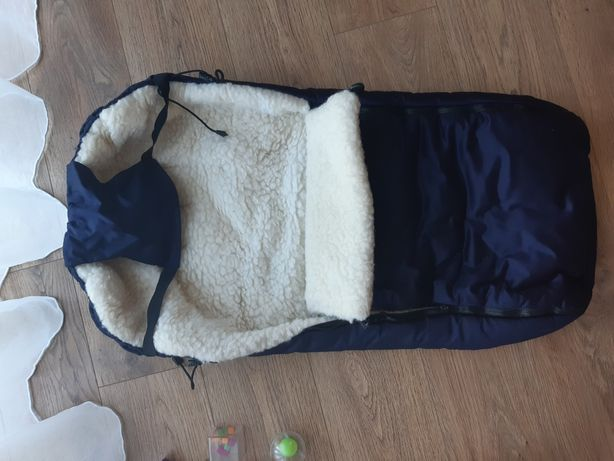 Продам мешок для ребенка