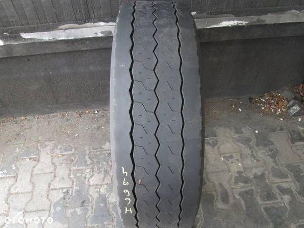 275/70R22.5 Dunlop Opona ciężarowa Przednia 9 mm