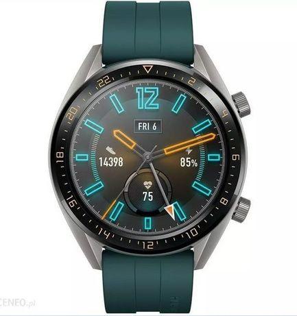 Huawei Watch GT Active 46 mm- nowy, gwarancja, nierozpakowany