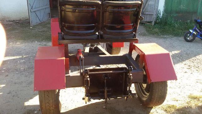 Продам Міні Трактор Болгар