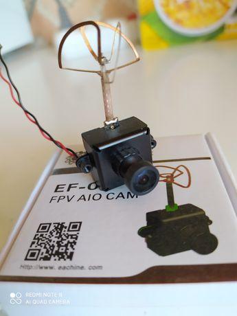 Fpv камера