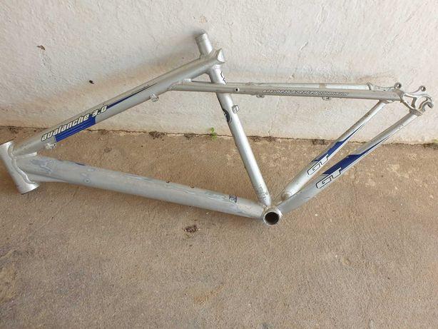 Quadro bicicleta GT