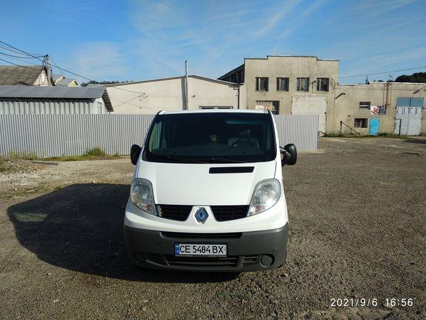 Renault Trafic 2.0D