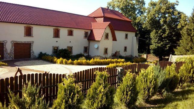 Dom Urocza  Posiadłość