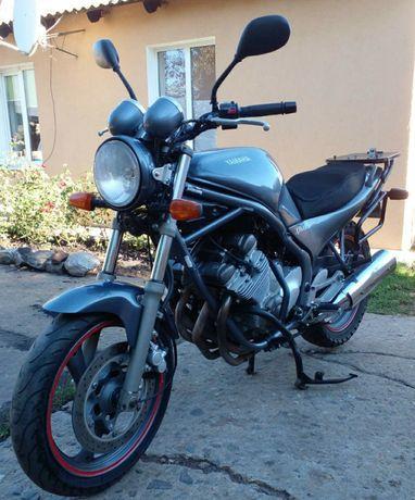 Мотоцикл YAMANA XJ600
