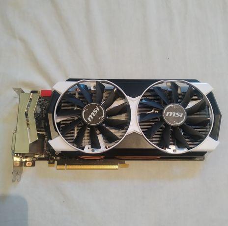 Видеокарта GTX 960 2GB(идеал)