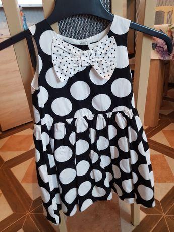 Sukienka dziewczęca