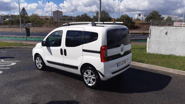 Fiat Qubo 2011, full extras, 2Lugares, Fiorino