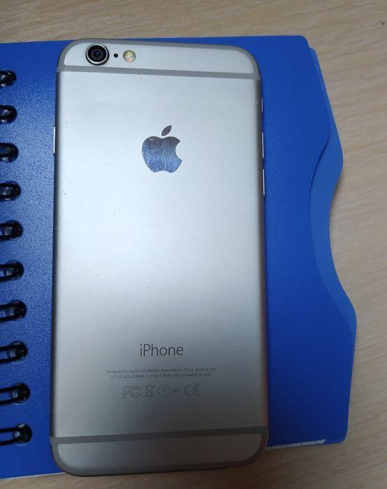 iPhone 6 на 64gb Ярмолинцы - изображение 1
