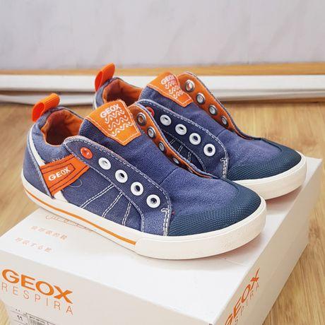 Кеды Geox