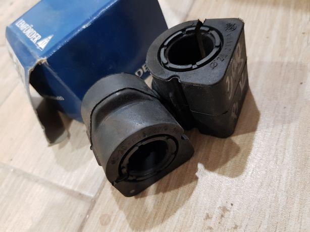 Втулки заднего стабилизатора Lemforder на Ford Connect