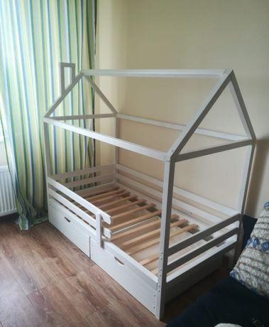 Изготовим кровати с натурального дерева