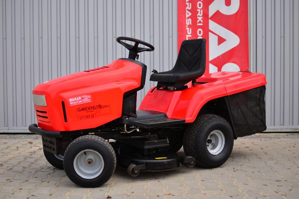 Traktorek Garden Star Plus 17/102 H nr (091202) - Baras