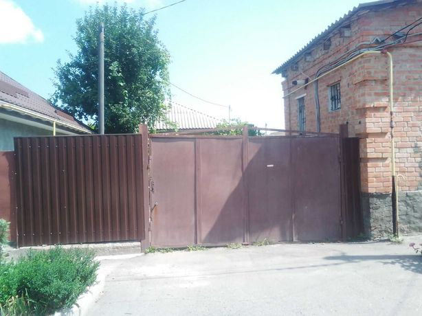 Продам часть дома в Центре. Ул.Верхняя Быковская. 11.500$ торг